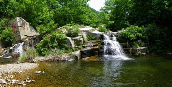 抚顺三块石国家森林公园被评定为aaaa级旅游景区